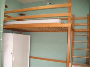 Appartager FR - A louer chambre meublée pour étudiant - Vauban Esquermes, Lille - 315 € /Mois