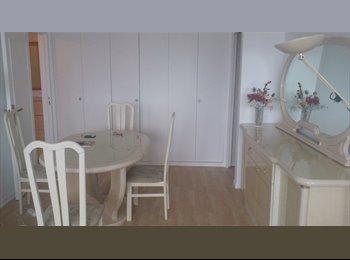 Appartager FR - PROCHE PARIS - Vitry sur Seine - Vitry-sur-Seine, Paris - Ile De France - 560 € /Mois
