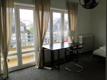 Appartager FR - Chambre meublée 1.JANVIER 2017, Strasbourg - 540 € /Mois