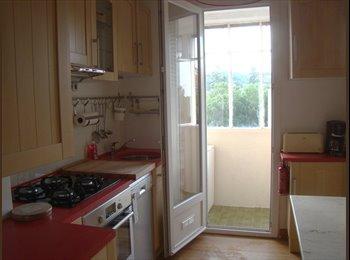 Appartager FR - chambre meublée dans appartement en colocation - Aix-en-Provence, Aix-en-Provence - 395 € /Mois