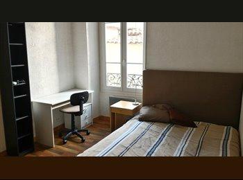 Coloc Meublée : 1 chambre se libère !