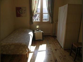 Appartager FR - chambre chez l'habitant - Le Puy-en-Velay, Le Puy-en-Velay - 200 € /Mois