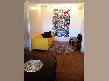 ROUBAIX JB LEBAS – Colocation Meublée 4 Chambres