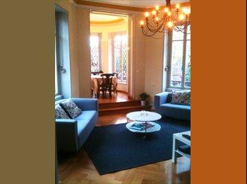 Appartager FR - Coloc Meublée - 1 chambre dispo 01/12/2016, Colmar - 400 € /Mois