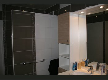 Appartager FR - chambre meublée secteur ARTEM/ Ecole des Mines, Jarville-la-Malgrange - 370 € /Mois