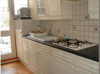 Appartager FR - colocation RENNES-VILLEJEAN, Rennes - 350 € /Mois