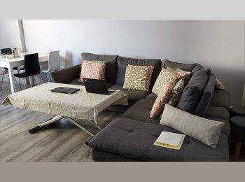 Collocation meublée 75 m² - A Malakoff - M°13 & T3
