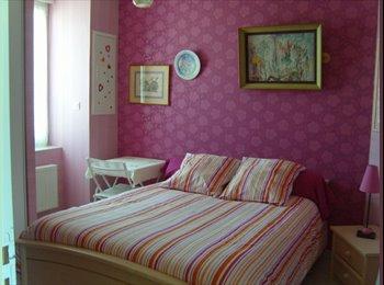 Appartager FR - chambre meublée proche facultées Brest - Brest, Brest - 300 € /Mois
