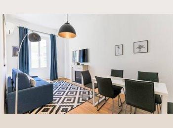 Appartager FR - Chambre a louer dans colocation en plein centre - LAST ROOM!, Nice - 500 € /Mois