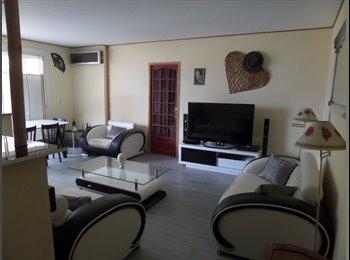 Appartager FR - Appartement confortable silencieux pres des plages - La Seyne-sur-Mer, Toulon - 450 € /Mois