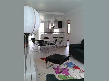 Appartager FR - Maison refaite à NEUF, Bordeaux - 410 € /Mois