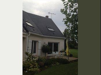 Appartager FR - COLOCATION AUXERRRE Laborde, Monéteau - 445 € /Mois