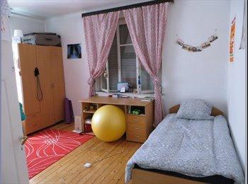 Chambre meublée dans maison au Neudorf