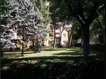 Appartager FR - Chambre pour étudiant(e), Aix-en-Provence - 400 € /Mois