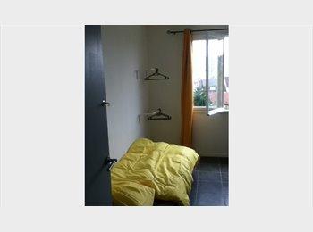 4 chambres à louer - ( à Saint Denis ) - FEVRIER