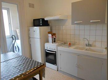 Appartager FR - Chambre meublée à louer proche fac/lorient centre - Lorient, Lorient - 340 € /Mois