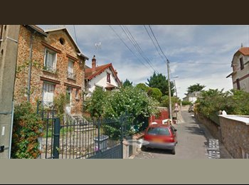 Appartager FR - Colocation Maison - Palaiseau, Paris - Ile De France - 500 € /Mois