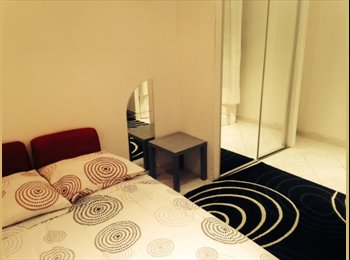 58m2 Appartement Mairie  Aix en Provence
