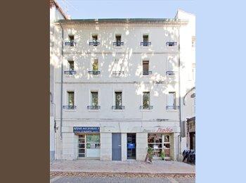 Immeuble en colocation Avignon IM, prés université