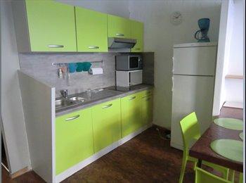 Appartager FR - logement centre ville, Marseille - 360 € /Mois