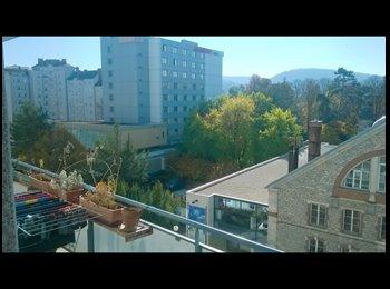 Chambre à louer centre-ville Besançon