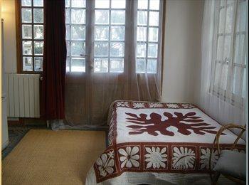 Appartager FR - Chambre de 15m2 dans un grand pavillon avec Jardin - Villemomble, Paris - Ile De France - 500 € /Mois