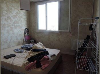 Coloc sympa à Maisons-Alfort près de la Marne