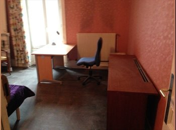 Appartager FR - Chambre meublée proche centre Lyon, Lyon - 400 € /Mois
