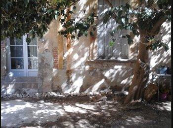Appartager FR - COLOCATION - Perpignan, Perpignan - 335 € /Mois