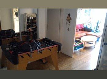 Appartager FR - Tu recherches davantage qu'une chambre dans une coloc ? - 14ème Arrondissement, Paris - Ile De France - 840 € /Mois
