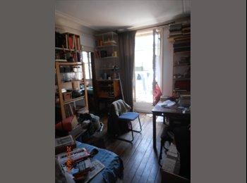 SOUS LOUE   appartement 2 pieces
