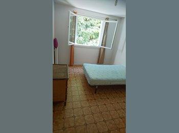 Appartager FR - Chambre 450€ Tout Compris. A 3km de la FAC Carlone, Nice - 450 € /Mois