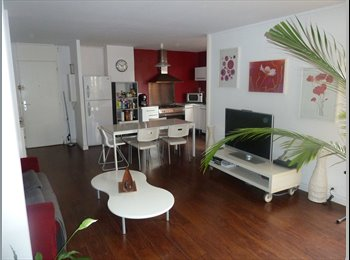 Appartager FR - Loue chambres ., Toulon - 400 € /Mois