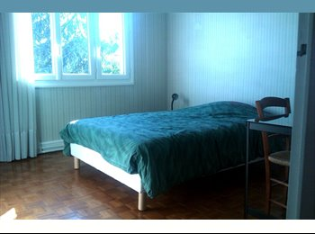 Appartager FR - CHAMBRES A BELLE BEILLE JANVIER 2016 - Angers, Angers - 280 € /Mois