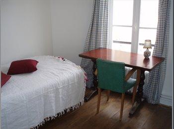 Appartager FR - 2 pièces & grande terrasse / 2 rooms & big patio - 17ème Arrondissement, Paris - Ile De France - 550 € /Mois