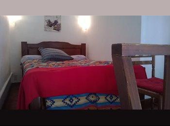 loue chambre confortable indépendante  calme