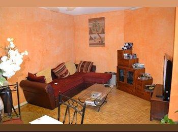Appartager FR - Chambre à louer en collocation, Lyon - 500 € /Mois