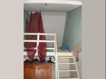 Appartager FR - appartement à partager convivialement - Orléans, Orléans - 300 € /Mois