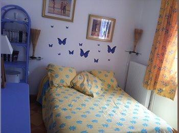 Appartager FR - Colocation veritable dans maison 125m2 sur 3000 m2 - Cabriès, Aix-en-Provence - 540 € /Mois