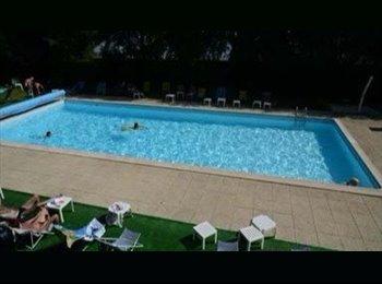 Offre de colocation (Yvelines, proche Versailles)