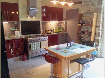 Appartager FR - Duplex Calme et Lumineux - Limoges, Limoges - 300 € /Mois