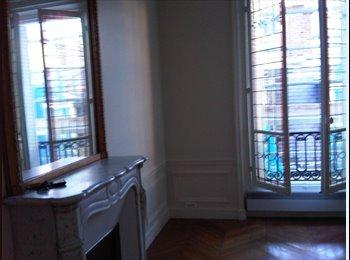Room in the Marais - cosy & quiet