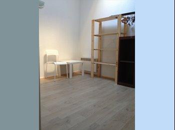 Chambre dans appartement Grenoble centre