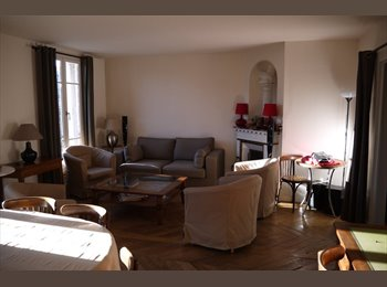 Appartager FR - Colocation Etoile / Porte Maillot, Neuilly-sur-Seine - 820 € /Mois