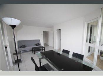 4 P à Champs sur Marne - 3 chambres