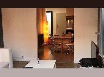 Appartager FR - Maison refaite à neuf proche centre/Fac médecine - Amiens, Amiens - 390 € /Mois