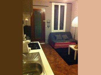 Appartement Colocation 1 Chambre libre 1/10/15