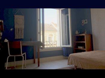 Appartager FR - loue F1  de 23 m2 - Le Havre, Le Havre - 380 € /Mois