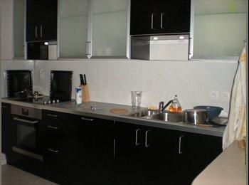 Appartager FR - Chambre en colocation dans duplex neuf - Saint-Martin-d'Hères, Grenoble - 420 € /Mois