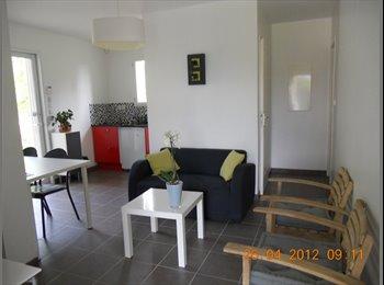 Appartager FR - location chambre - Saint-Genis-Laval, Lyon - 470 € /Mois